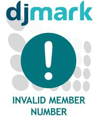 Solar Entertainments is a DIAMOND DJmark holder