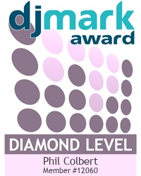 Check out PC Roadshows Entertainments's DJmark Award!