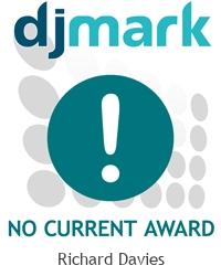 Check out Rikki's Mobile Disco's DJmark Award!