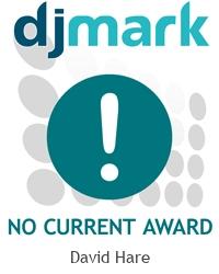 DJ Sounds is a DJmark PLATINUM award holder