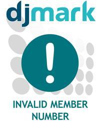 DJmark Award Holder