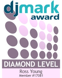 Visual Music Productions is a DJmark PLATINUM award holder