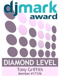 Deep Beats Entertainment is a DJmark PLATINUM award holder