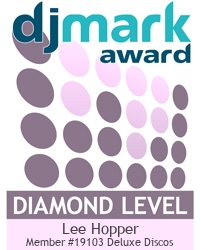 Validate Deluxe Discos DJmark Award