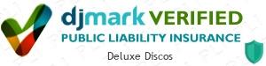 Validate Deluxe Discos Public Liability Insurance (PLI)